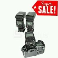 Yongnuo YN-622C TX E-TTL for Canon 5D 6D 7D 1D 1DX 5DS Berkualitas
