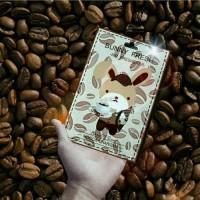 Harga autofriend pengharum mobil ai parfum bunny fresh mocca | Pembandingharga.com