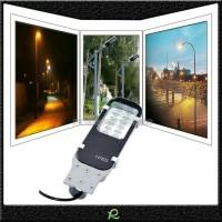 Lampu Penerangan Jalan PJU LED 12 Watt