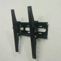 Breket Tv LCD LED Plasma 14 40 inch braket bracket flexible