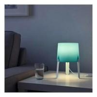 JUAL IKEA TVARS LAMPU MEJA UNIK, LAMPU MALAM, LAMPU HIAS