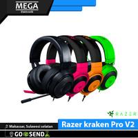 Headset Gaming Razer Kraken Pro V2