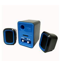 Speaker Advance DUO-200 -T397 spiker kecil mini terbaik bass mantap