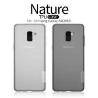 Nillkin TPU Case (Nature TPU) - Samsung Galaxy A8 (2018) (Duos