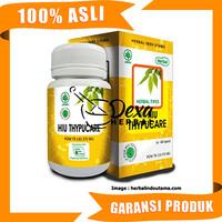 HIU Thypucare Obat Herbal Alami Tradisional Sakit Tipes dan Tifus Asli