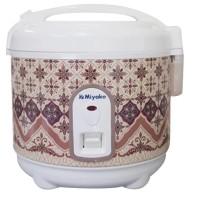 Rice Cooker Magic Com Miyako PSG607 PSG 607 Mini Multi Serbaguna