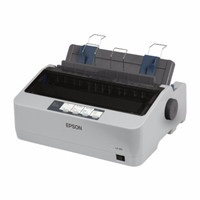 EPSON LX310 DOT MATRIX / PRINTER EPSON / PRINTER