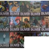 KomikD-Live!! - Ryōji Minagawa ( 15 buku no.1-15 tamat) penerbit Elex