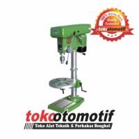 Mesin Bor Duduk / Bench Drill 16mm ( Top Quality ) Bor Kayu / Bor Besi