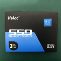 NETAC SSD 120 GB