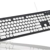 Logitech Keyboard K310 Washable Keyboard