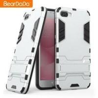 FLASH SALE Case Asus Zenfone 4 Max Pro ZC554KL Armor Robot transfor