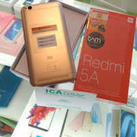 Hp Xiaomi redmi 5a ram 2gb New resmi Tam
