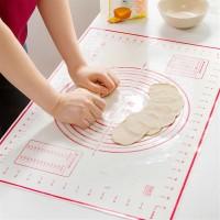 silmat silpat silicone mat alas giling adonan cetakan kue loyang spuit
