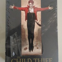 The Child Thief by Brom