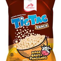 tic tac snack