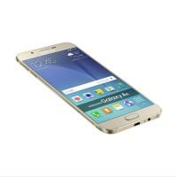 NEW Hp Samsung Galaxy A8 2018 Garansi resmi 1 tahun, smartphone