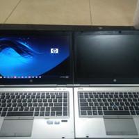 Laptop Hp 8470p Core i5 Gen 3 Mulus Murah Meriah