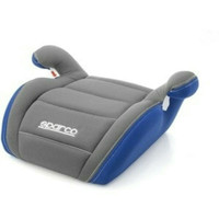 SPARCO CAR SEAT BABY BOOSTER (BANTAL DUDUKAN BUAT ANAK2)