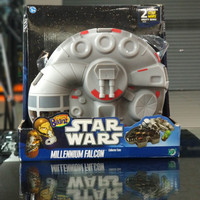 MIGHTY BEANZ MIGHTY BEAN STAR WARS EDITION RARE!!!