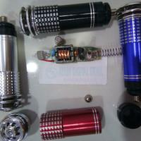 harga Ionizer Air Purifier Pembersih Udara Mobil 100% Jamin Ada Ionnya Tokopedia.com