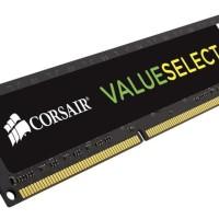 RAM PC Corsair Memory 8GB (1x8GB) DDR4 2133MHz (CMV8GX4M1A2133C15)
