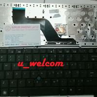 keyboard for HP Elitebook 8440P 8440W 8440