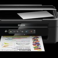 PRINTER PC Komputer EPSON L385 wifi All In One Ink Tank Printer