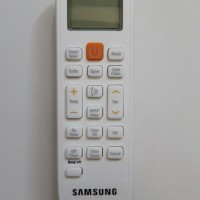 REMOT/REMOTE AC SAMSUNG SMART SAVER