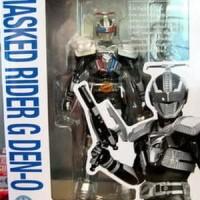 SHF Kamen Rider G Den-O limited