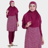 Baju Renang Wanita Muslim Muslimah Syari Termurah Bagus Unik