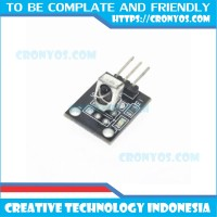 KY-022 Universal IR / Infrared Receiver Module