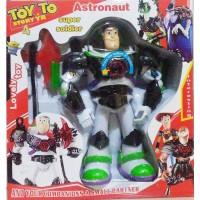 Figure Toy Story - Mainan Robot woody    Buzz Lightyear