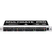 Behringer Multigate Pro XR4400 Quad Expander/Gate