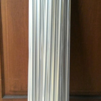 plastik parcel polos uk 90x100 lembaran isi 10 lembar