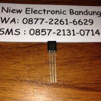 Transistor NPN MPSA 18/ Transistor MPSA13/ MPSA 18