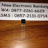 Transistor NPN MPSA 13/ Transistor MPSA13/ MPSA 13
