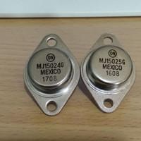 MJ15024 MJ15025 MJ15024G MJ15025G Transistor Jengkol