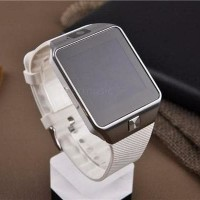 PRODAK BARU Jam Tangan Pria Keren Smartwatch Dz09 U9 Original Kado