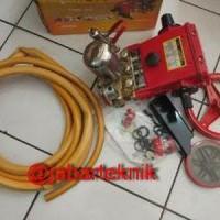 Harga power spray pompa steam 22 sumura | Pembandingharga.com