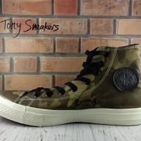 Sepatu Converse All Star CT2 High Reflective Army