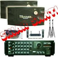 Harga paket sound system bmb original siap pakai | Pembandingharga.com