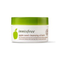 INNISFREE Apple Seed Cleansing Oil Balm 80 ml