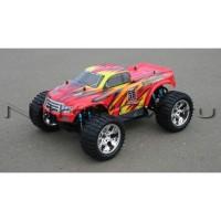 Berkualitas RC Cars HSP Brontosaurus TOP 4WD Brushless with Battery L