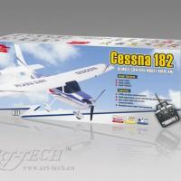 Berkualitas Art Tech Cessna 182 RTF