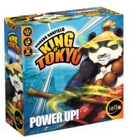 Berkualitas King of Tokyo 2017 Original Board Game Expansion