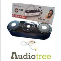 Speaker Advance Es 040 h , Toko Audiotree Spiker Audio murah Grosir