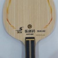 Kayu Bet / Bat Pingpong / Tenis Meja Butterfly Zhang Jike Super ZLC