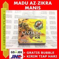 Madu Az Zikra Super 500 gram