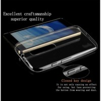 Imak Ultra Thin TPU Case for Motorola - Motorola Moto G3